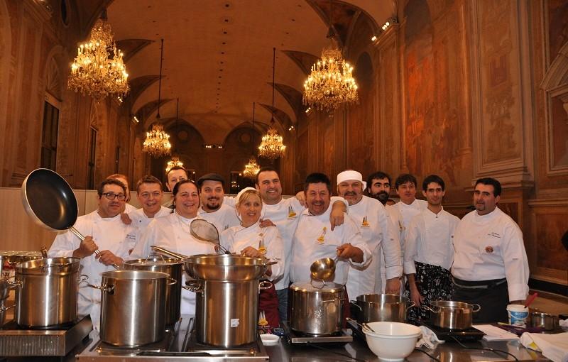 Sfida 2014: Bologna e Modena
